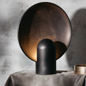 Surface Table Lamp Black Bronze