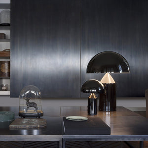 Atollo Lamp 233 - Black