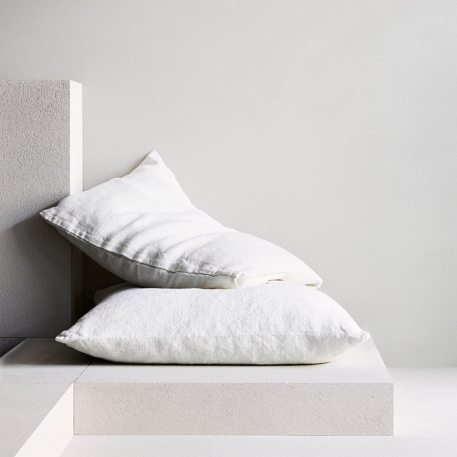 Milke Cushion Collection from