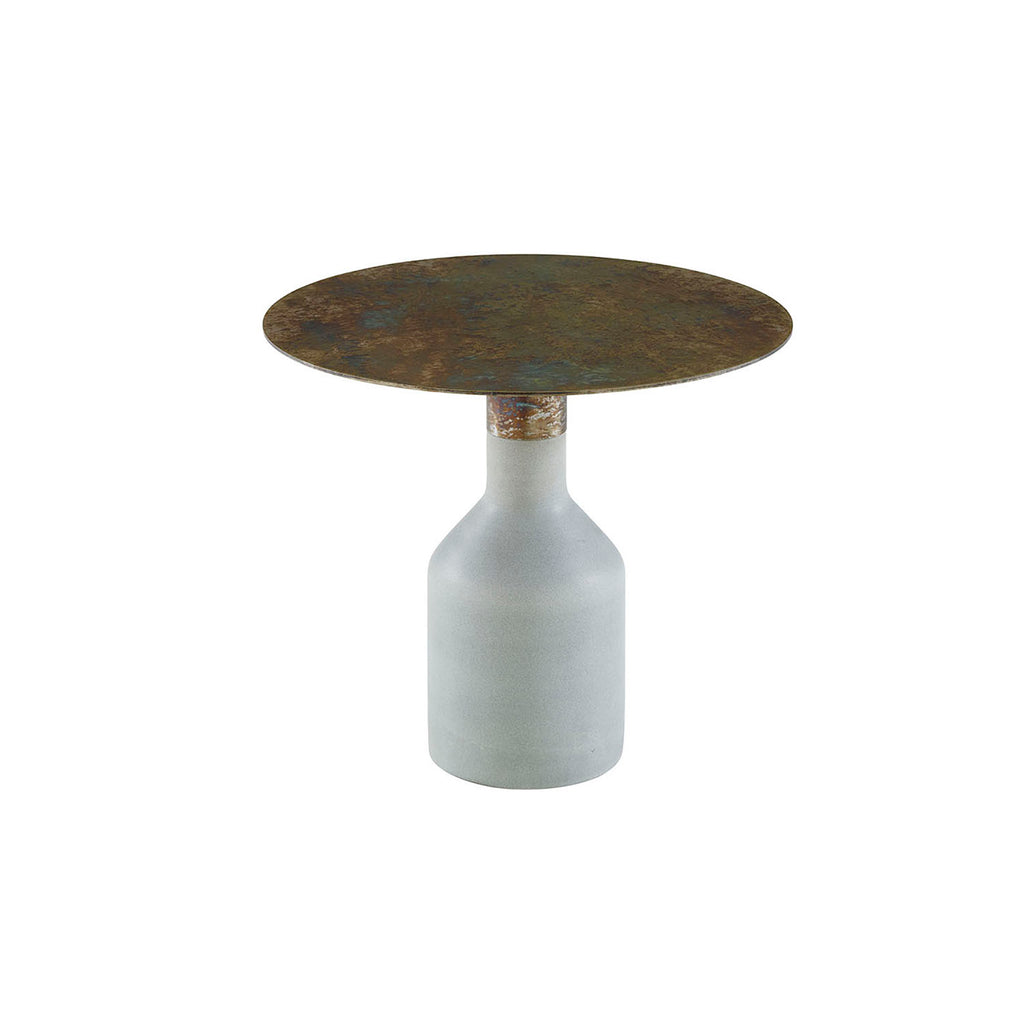 Oxydation Occasional Table