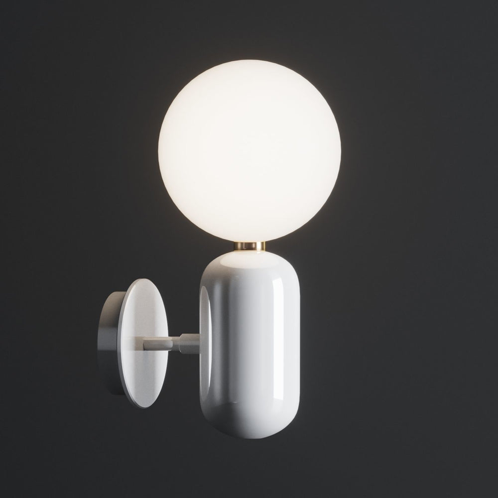 Aballs Wall Sconce