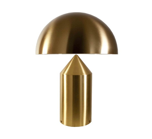 Atollo Lamp 233 - Gold