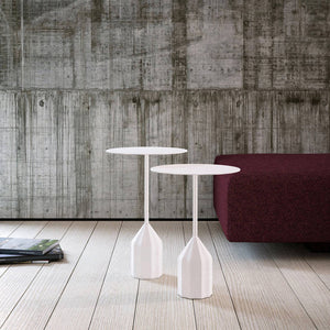 Viccarbe Burin Side Table
