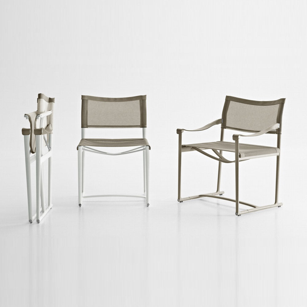 Mirto Outdoor Chairs