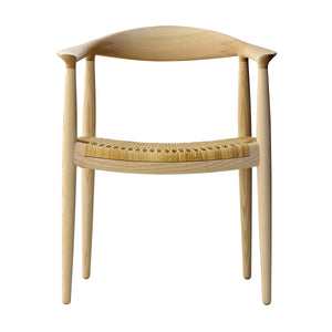 PP 501 Round Chair