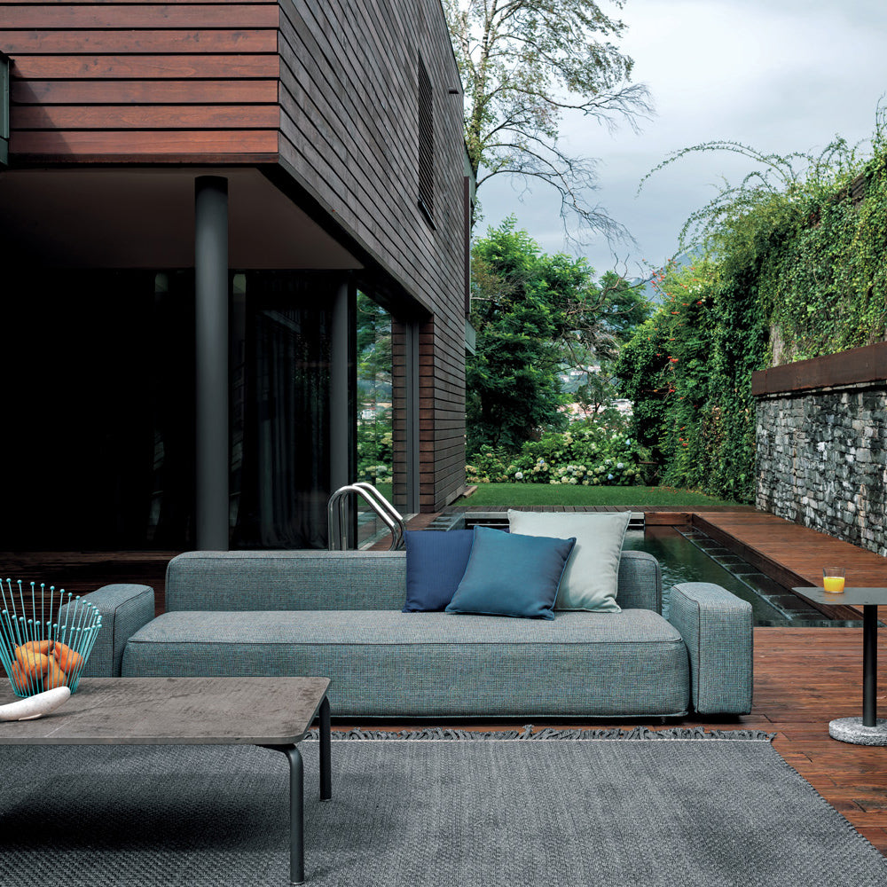 Dandy Outdoor Sofa