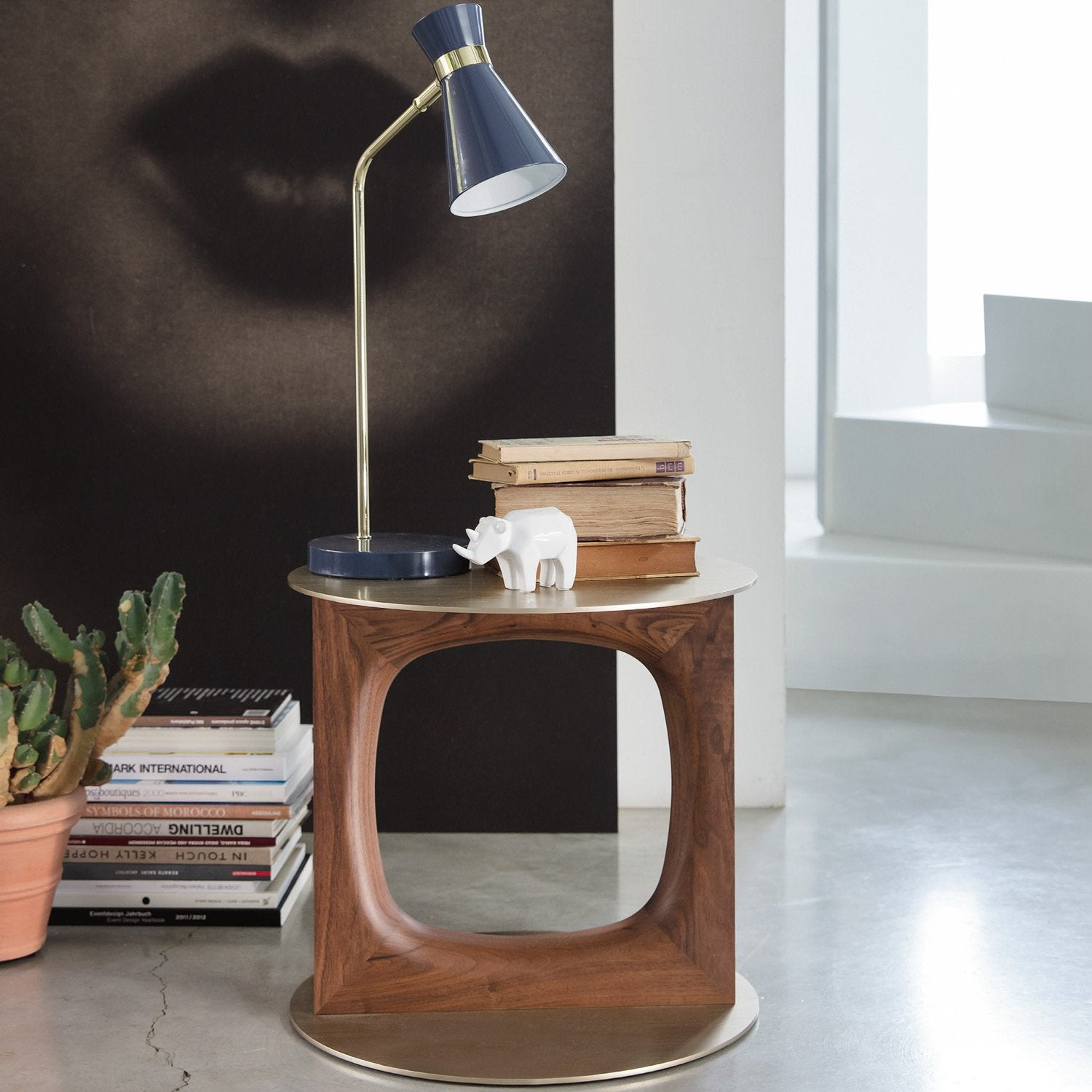 Tenco Side Table