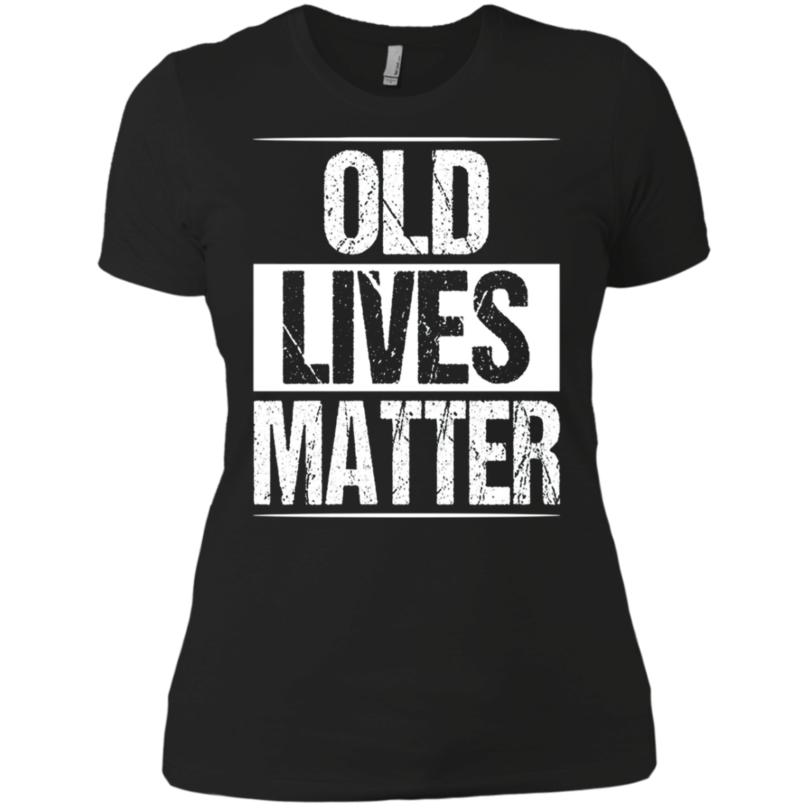 60th Birthday Gifts For Men Old Lives Matter Shirt 50th