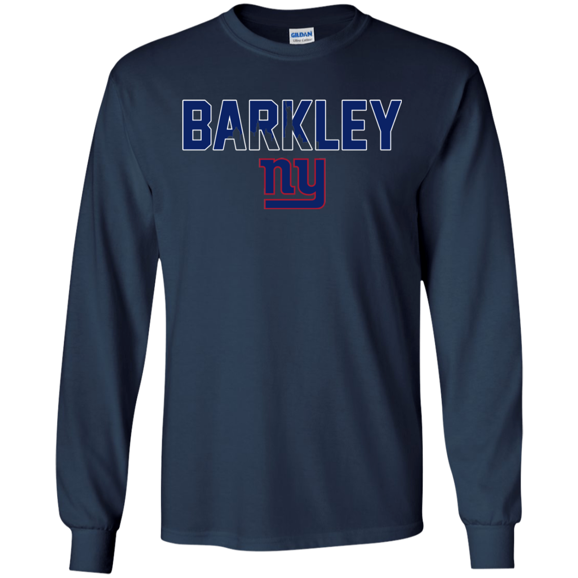 sports shoes 891d0 cbb2e Saquon barkley giants shirt Ultra Cotton shirt Men