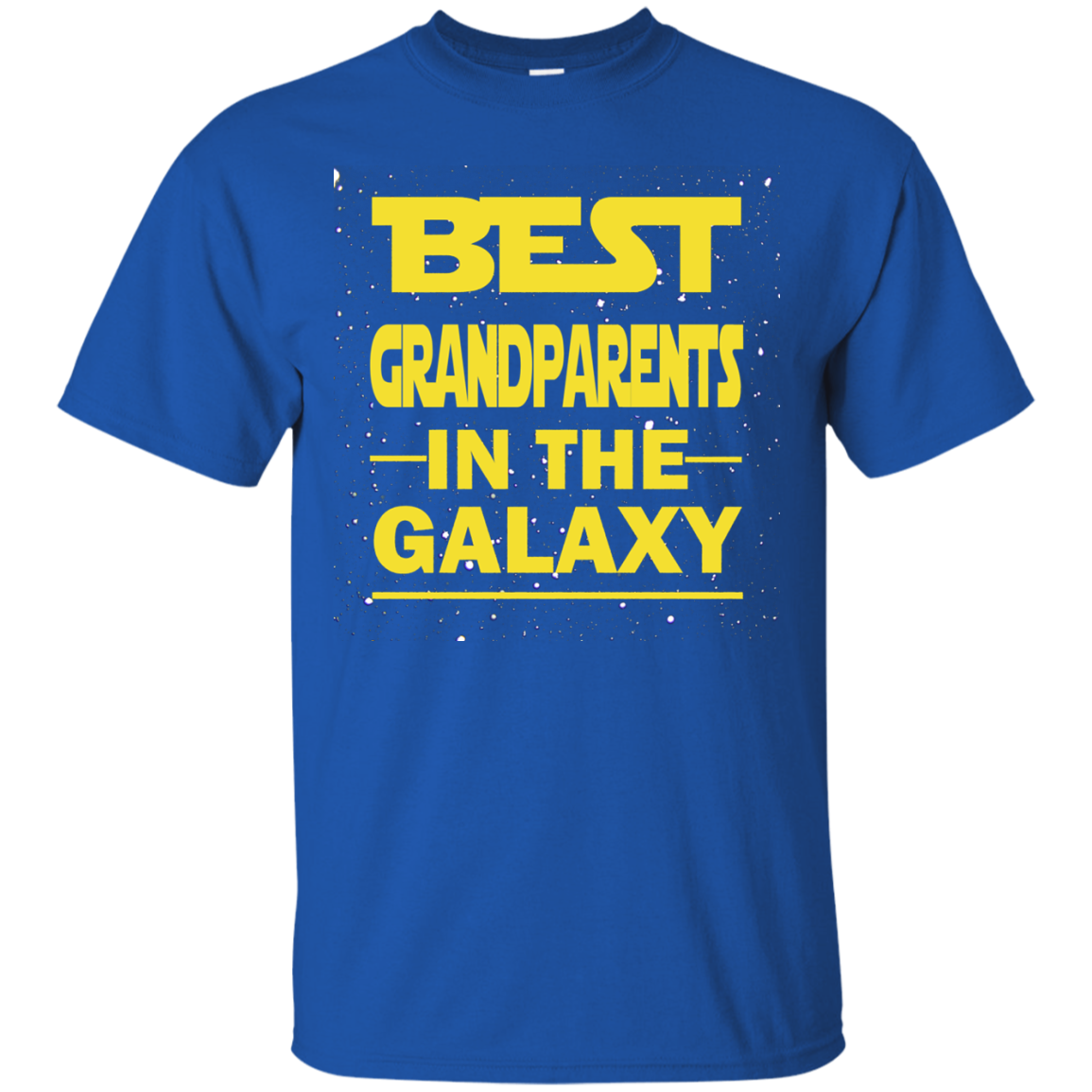 Best Grandparents In The Galaxy
