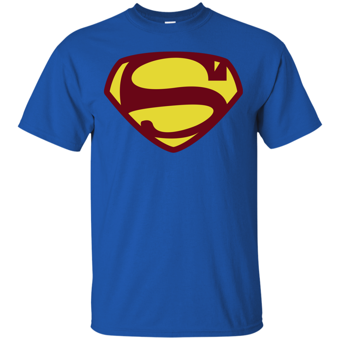 (S) George Reeves SUPERMAN T-Shirt Men