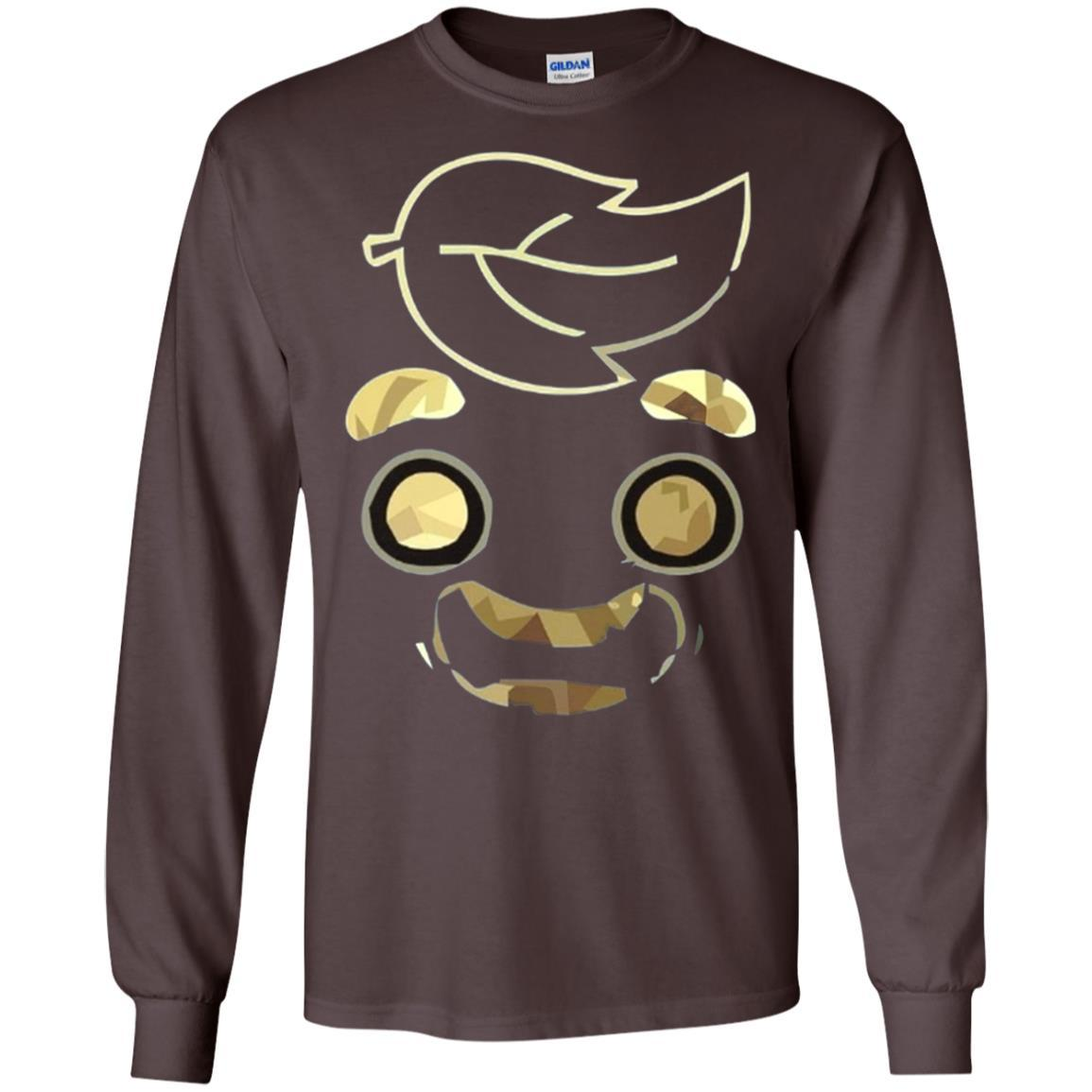 Guava Juice Limited Edition Gold Foil T Shirt Long Sleeve 240