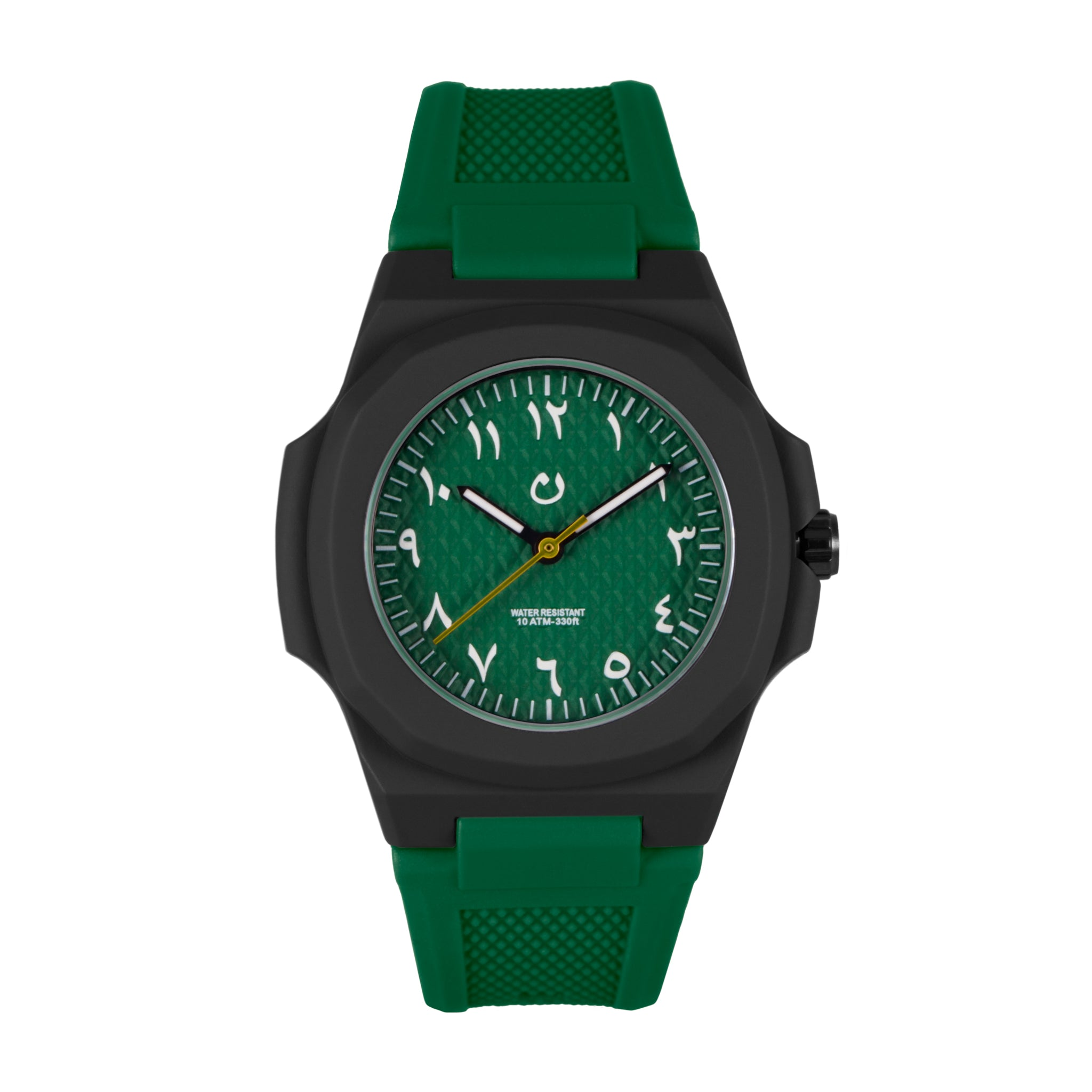 Jr. Army Green