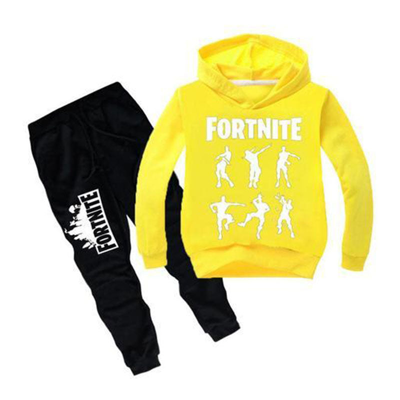 Fortnite Kids Graphic Hoodie