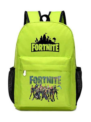 Fortnite Casual Oxford Backpack School Bag