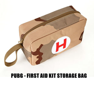 PUBG - First Aid Kit Storage Bag