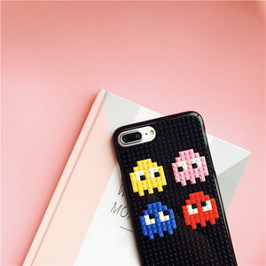 DIY Mini Building Blocks  iPhone Case