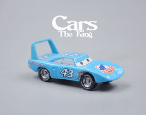 Cars Mini Model Kit Toy