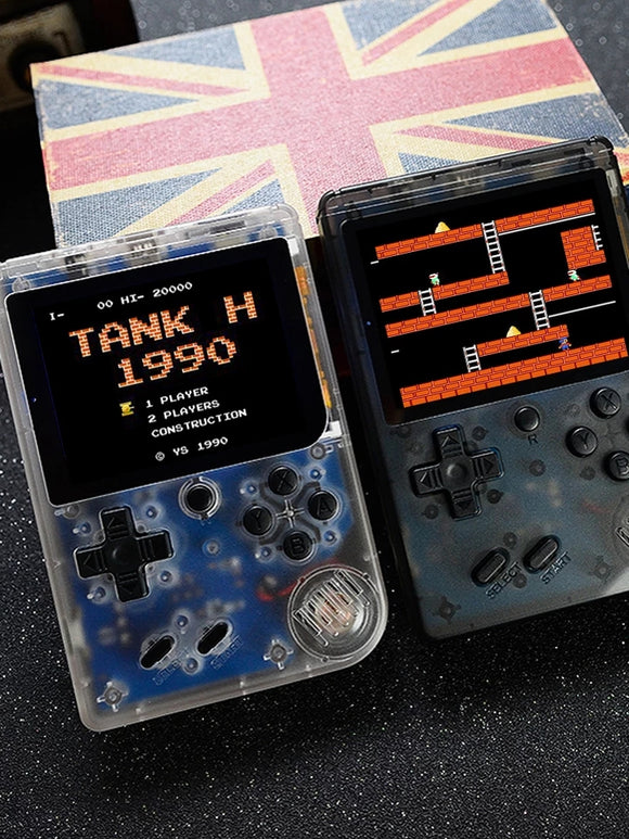 Mini Retro Classic Arcade Game Machine
