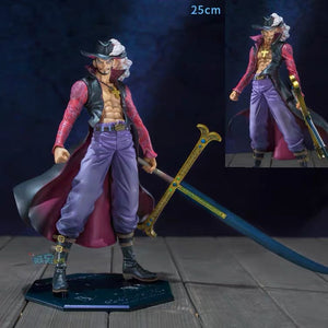 One Piece - Full Set Action Figure