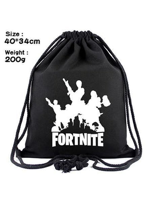 Fortnite Sports Drawstring Sackpack