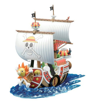 Genuine One Piece Model Ship - Grand Ship Collection