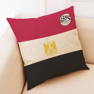 The 2018 Russia FIFA World Cup Home Decor Cushion Cover Soccer Pillow Covers