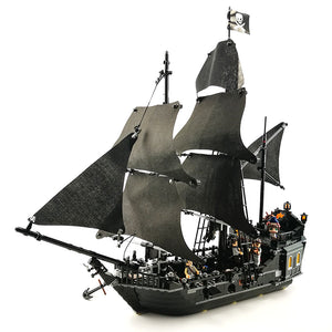 Pirates of the Caribbean Minifigures Set