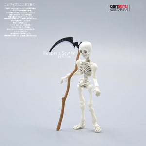 Pose Skeleton Humans Model Toy