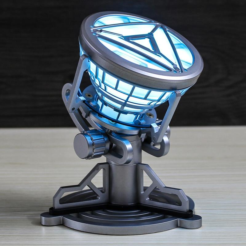 Iron Man 1:1 Arc Reactor Night Light