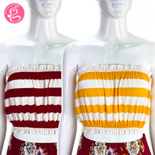 Stripe Bandeau - Pack of 2