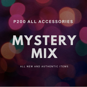 All Accessories Mystery MIX for P200