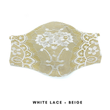 Eyelash Lace Filter Pocket Face Cloth - Sold P120 Per Piece