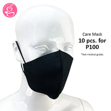 Care Mask Water Repellent Washable - P100 for 10 pcs