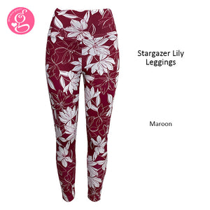 Perfect High Waist Leggings Stargazer
