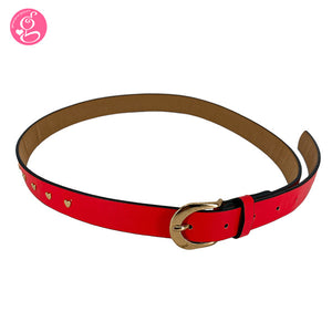 Grommet Hearts Unisex Belt P150 each