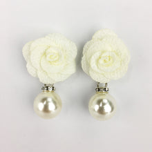 La Vida Rosa Earrings