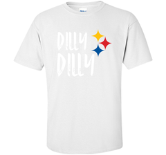 Dilly Dilly Pit of Misery Beer Roethlisberger Beer Football Pittsburgh Steelers Sweater Custom Ultra Cotton Tshirt - PresentTees