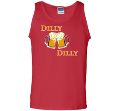 Dilly Dilly Let Make Friends T Shirt Tank Top - PresentTees