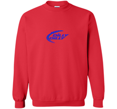 Bud Ligth DILLY DILLY Shirt Crewneck Pullover Sweatshirt 8 oz - PresentTees