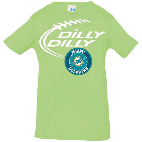 bca8b335 Dilly Dilly Miami Dolphins Nfl Shirt For Men Women Kid