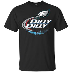 Philadelphia Eagles Dilly Dilly Football Gifts Youth Cotton T-Shirt
