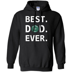 Best New York Jets Dad Ever Fathers Day Shirt Mens Pullover Hoodie Mens Pullover Hoodie - PresentTees