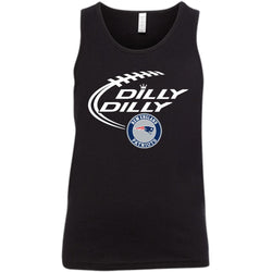Dilly Dilly  New England Patriots Nfl Shirt For Men Women Kid Youth Unisex Tank