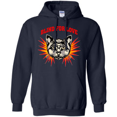 Gucci 2018 Cat Blind For You T-shirt Pullover Hoodie Sweatshirt Pullover Hoodie Sweatshirt - PresentTees