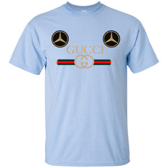 Gucci Mercedes Best T-shirt Men Cotton T-Shirt Men Cotton T-Shirt - PresentTees