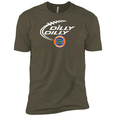 Dilly Dilly Florida Gators Shirts Mens Short Sleeve T-Shirt - PresentTees