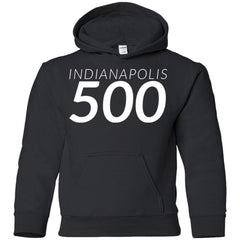 Indianapolis Shirt - Indy 500 Youth Pullover Hoodie Youth Pullover Hoodie - PresentTees