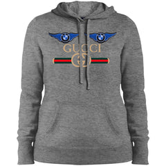 Gucci Bmw 2018 T-shirt Women Hooded Sweatshirt Women Hooded Sweatshirt - PresentTees
