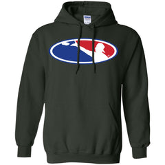 Funny Cornhole Shirt - Cornhole Legend Pullover Hoodie 8 oz Pullover Hoodie 8 oz - PresentTees